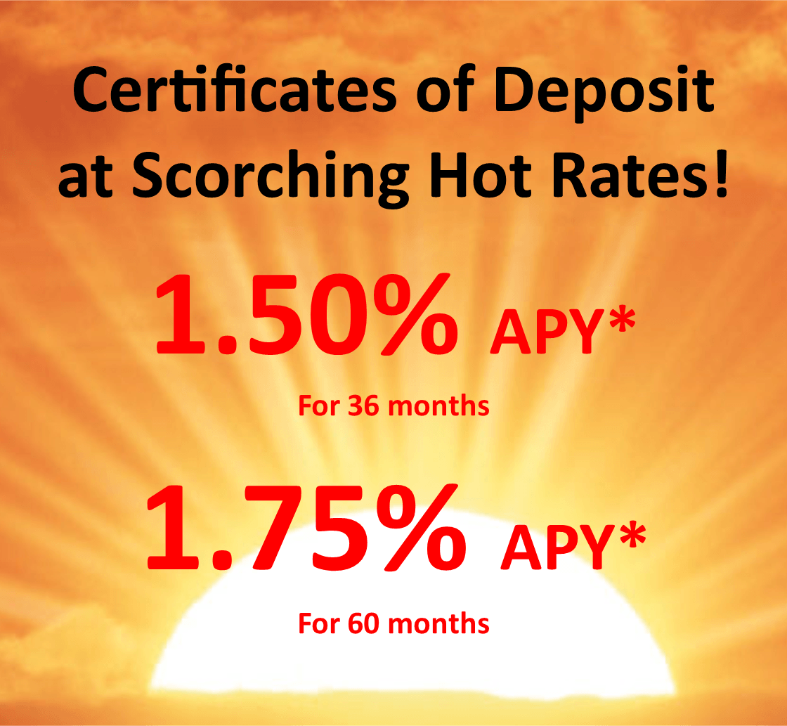 Certificates of deposit north jersey federal credit union certificates of deposit landing page xflitez Choice Image