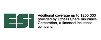 ESI Excess Share Insurance